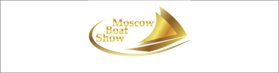 Логотип Международное Московское Боут Шоу