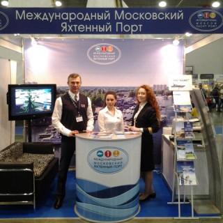 МРП на Московском Бот Шоу 2016